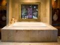 Soaking Spa Bathtub